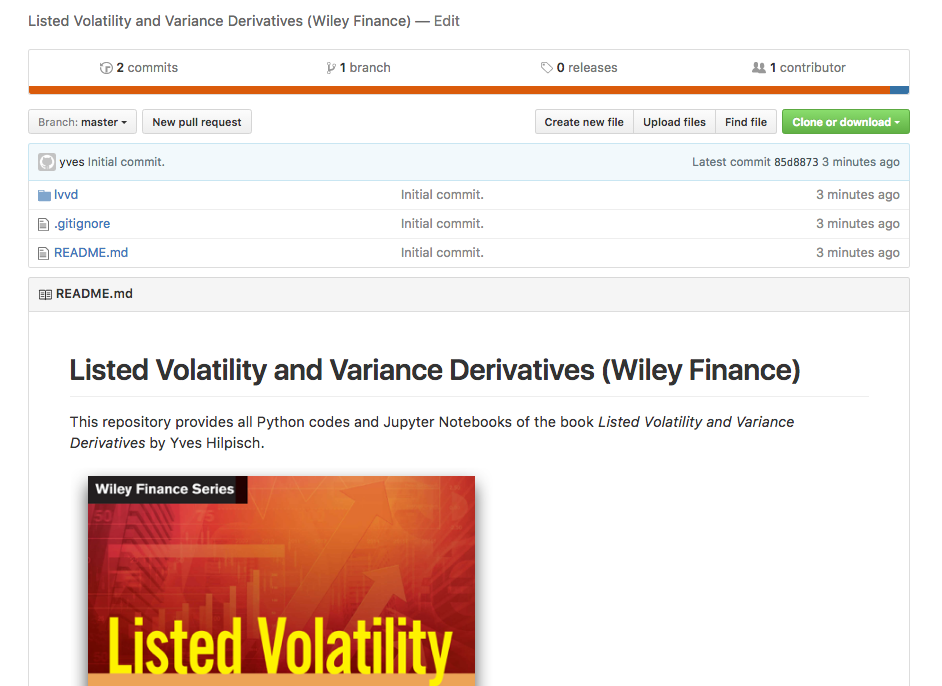 Listed Volatility and Variance Derivatives (Wiley Finance
