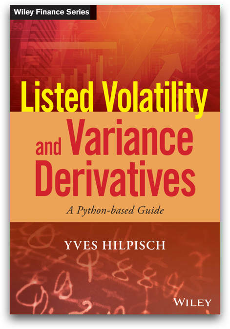Listed Volatility and Variance Derivativs